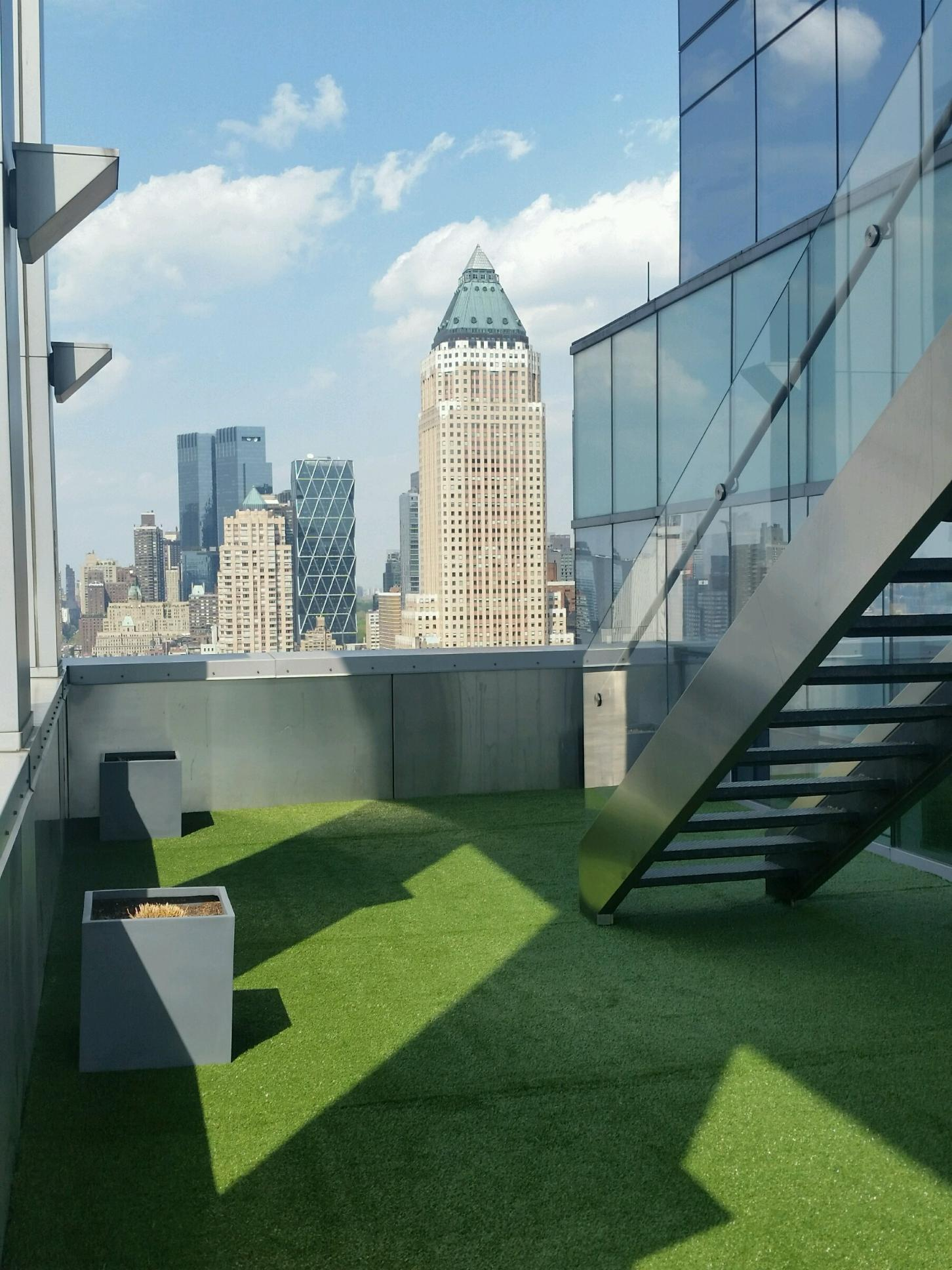 New york area 39 s premium artificial turf leader for Design consultant nyc